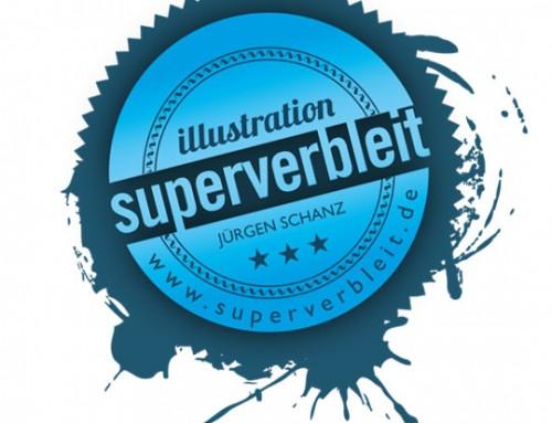 superverbleit