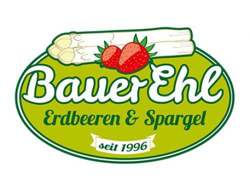 Bauer Ehl: Logogestaltung