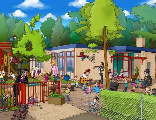 Kindertagesstätte Pfaffenkopf