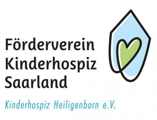 Logogestaltung Förderverein Kinderhospiz Heiligenborn e.V.